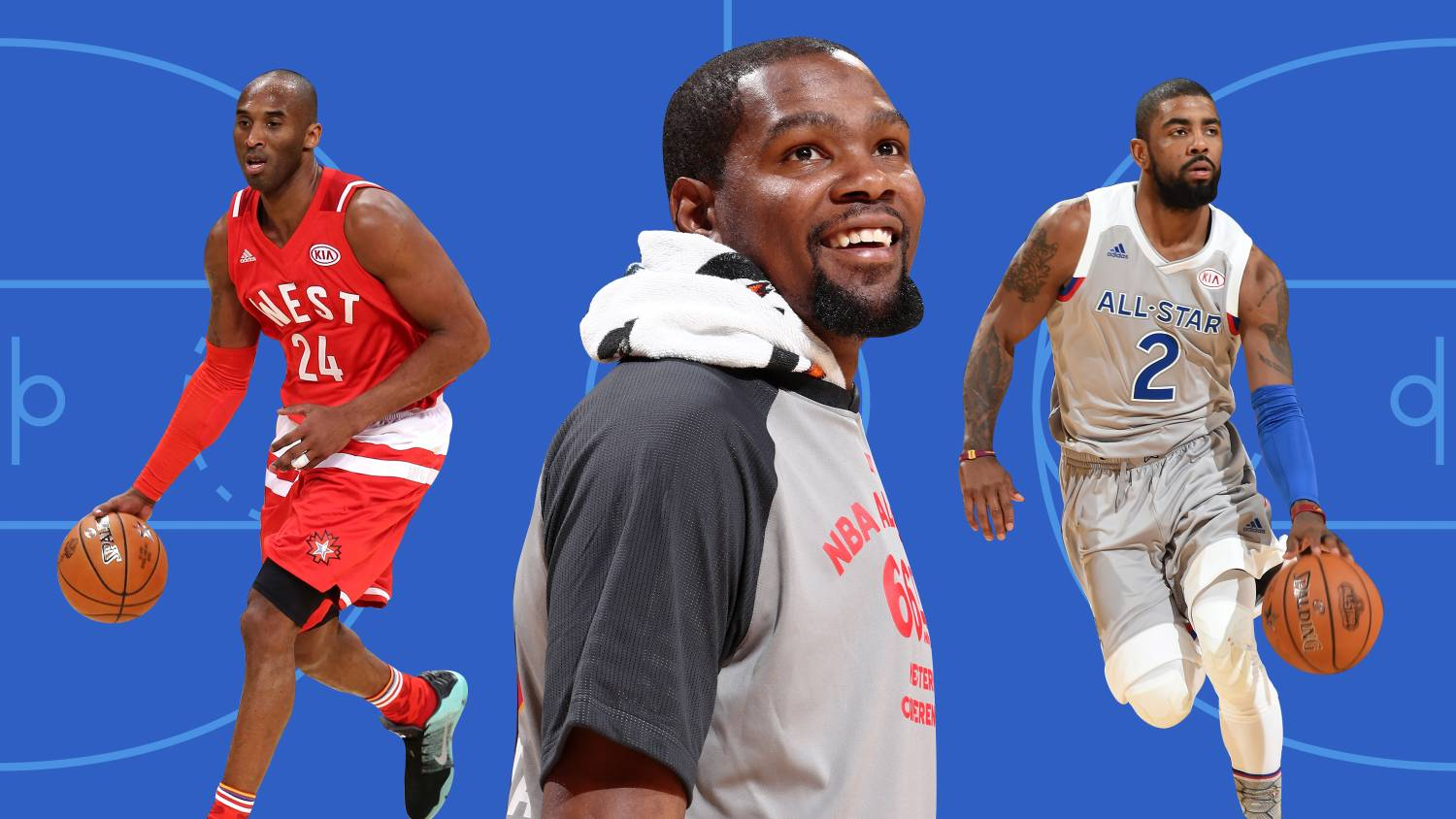 the top 15 best rookie game performances in nba all star history