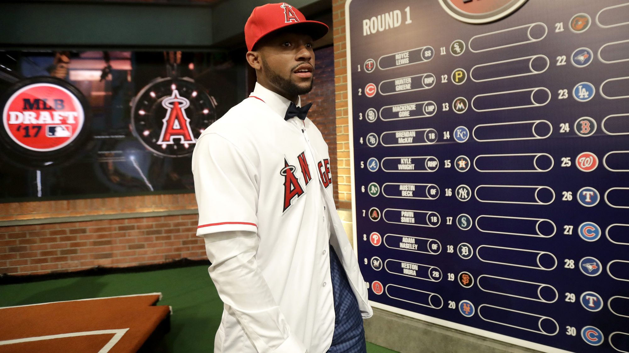 Baseball Draft