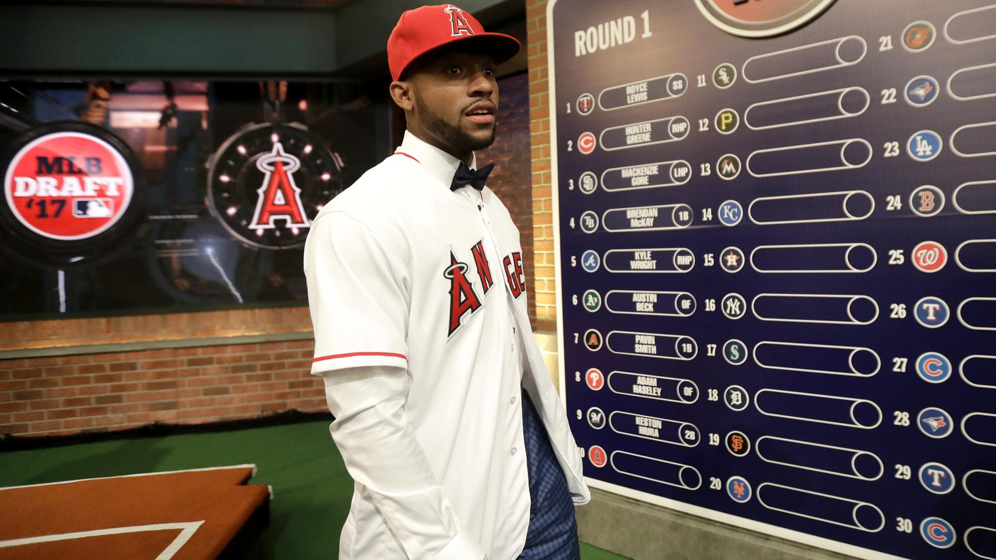 Baseball Draft