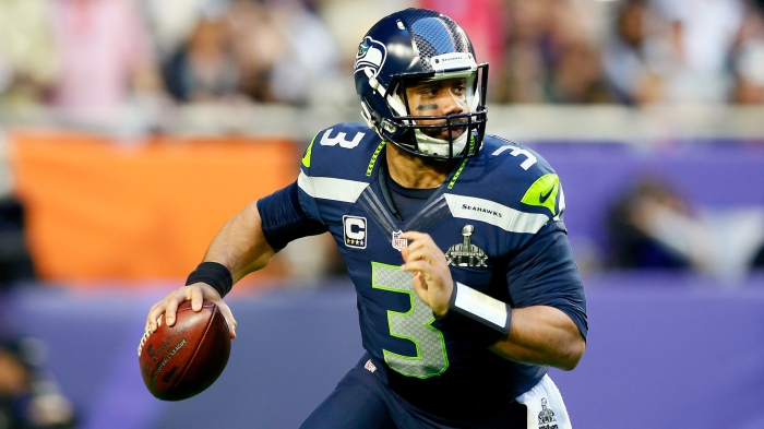 The long and the short of is that Russell Wilson proved his college ... a258e717b