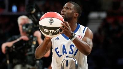 NBA Skills