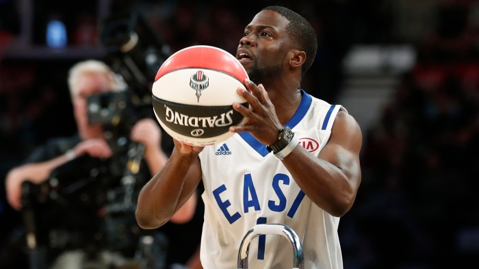 89e8edbe8 Kevin Hart on why he became an athlete