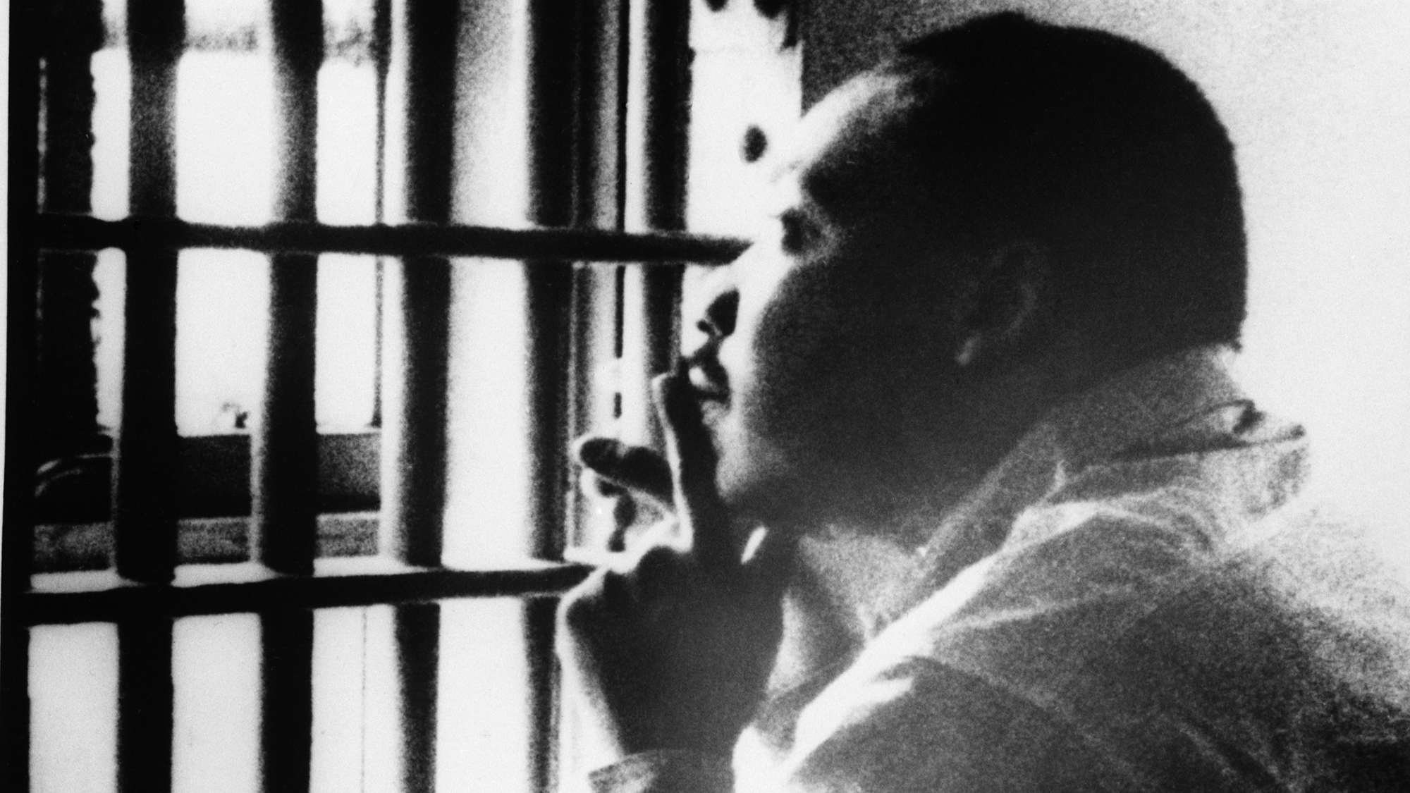 King's 'Letter from Birmingham Jail' explains the rage over the NFL anthem protests and the persistence of racial injustice
