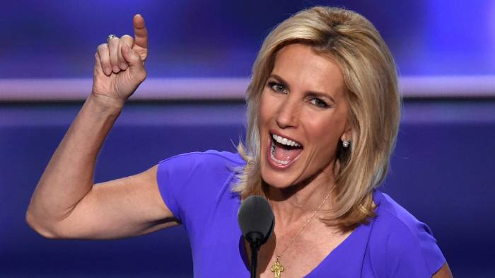 1c831f6f138 What Laura Ingraham s attack on LeBron James really means