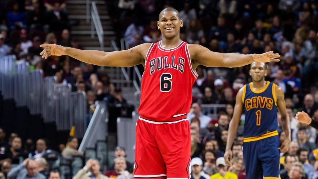 3e62827f Bulls' Cristiano Felicio overcame prep school nightmare to achieve NBA dream