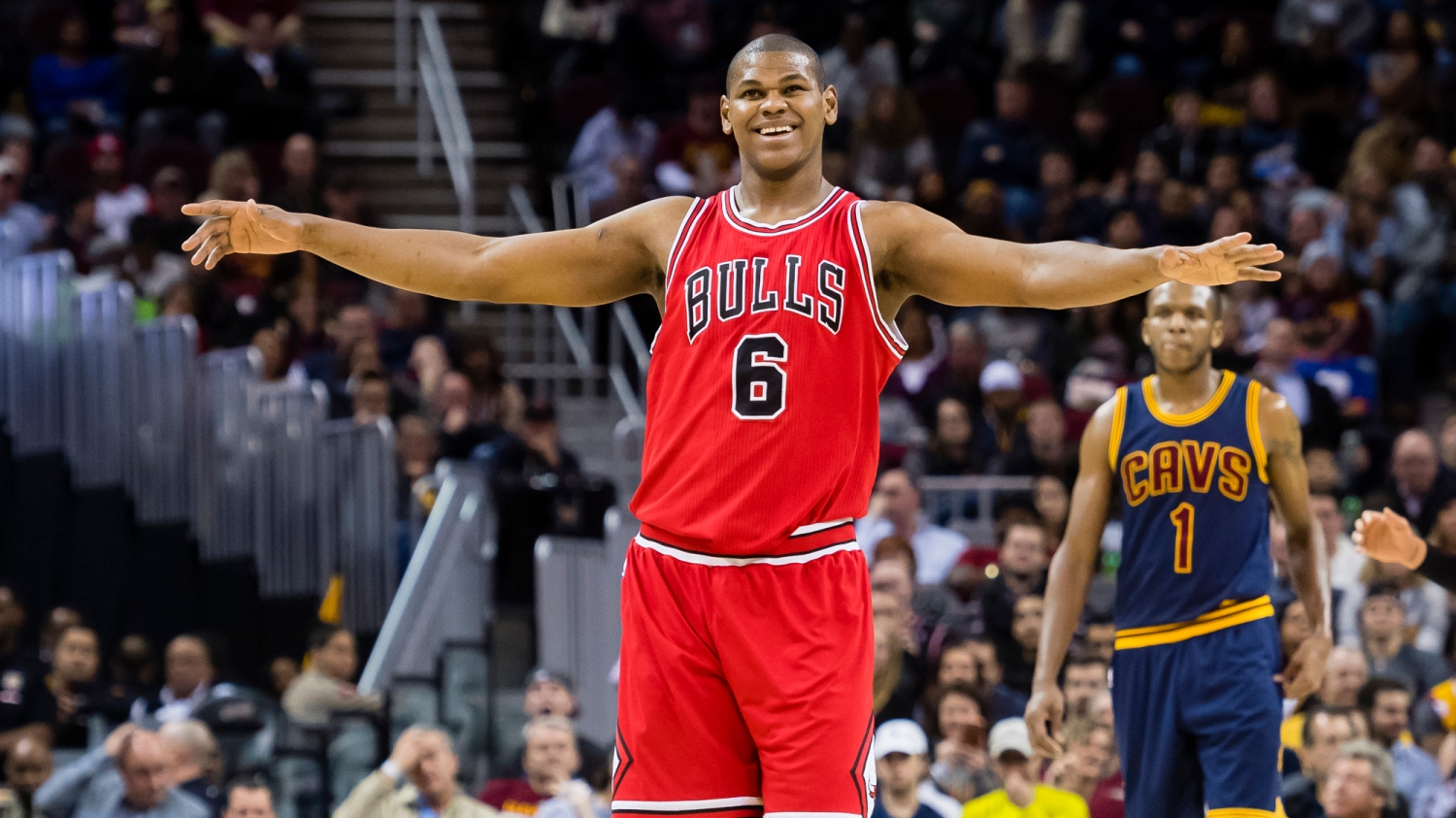 7a51c96239b Bulls  Cristiano Felicio overcame prep school nightmare to achieve NBA dream