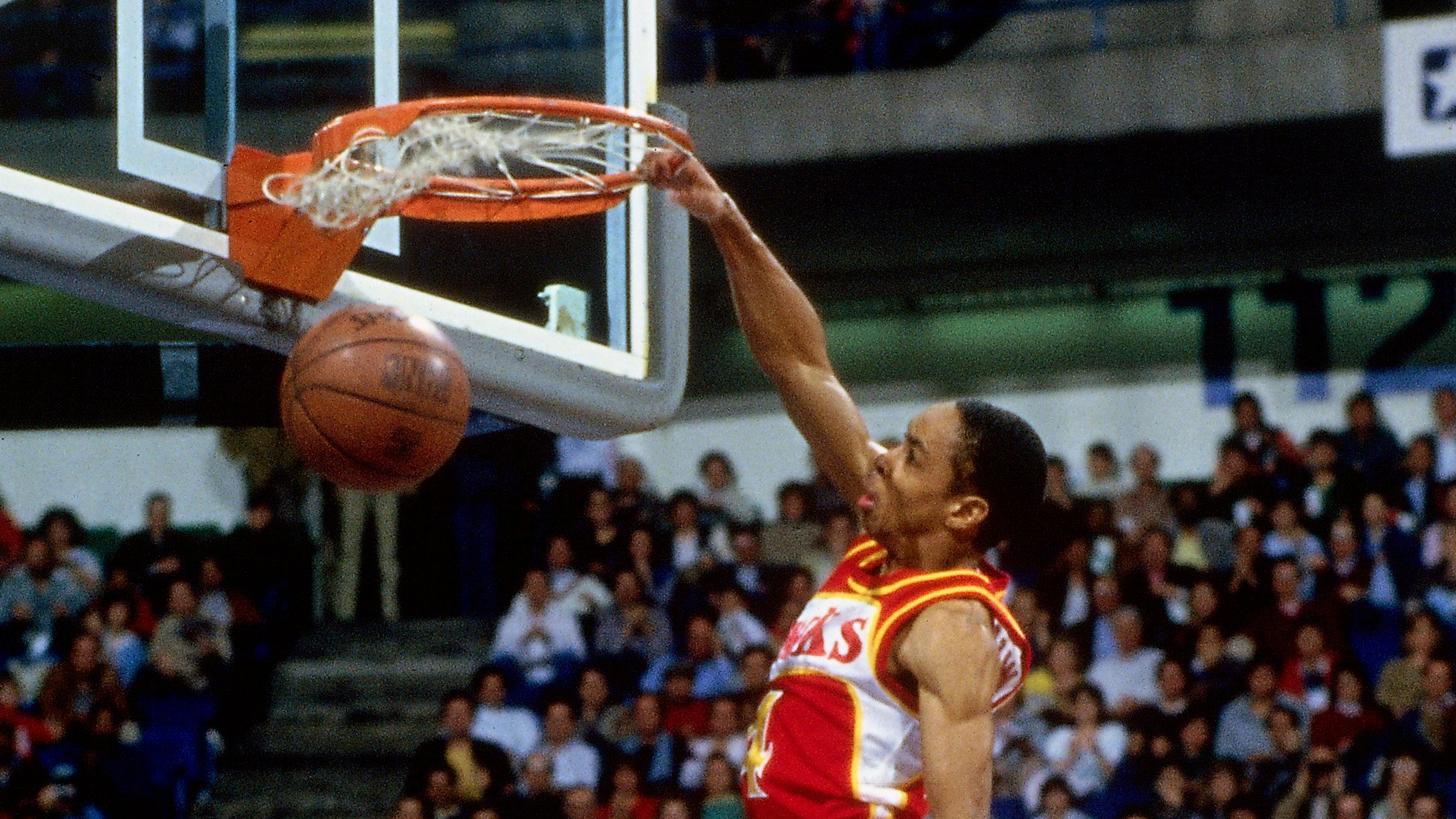 848c63c7c3dd The day Spud Webb took flight at the slam dunk contest