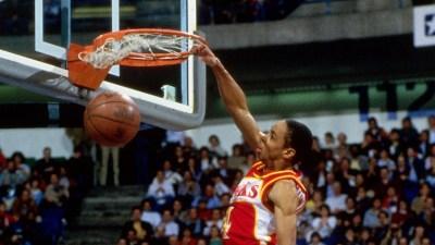 1986 Slam Dunk Contest
