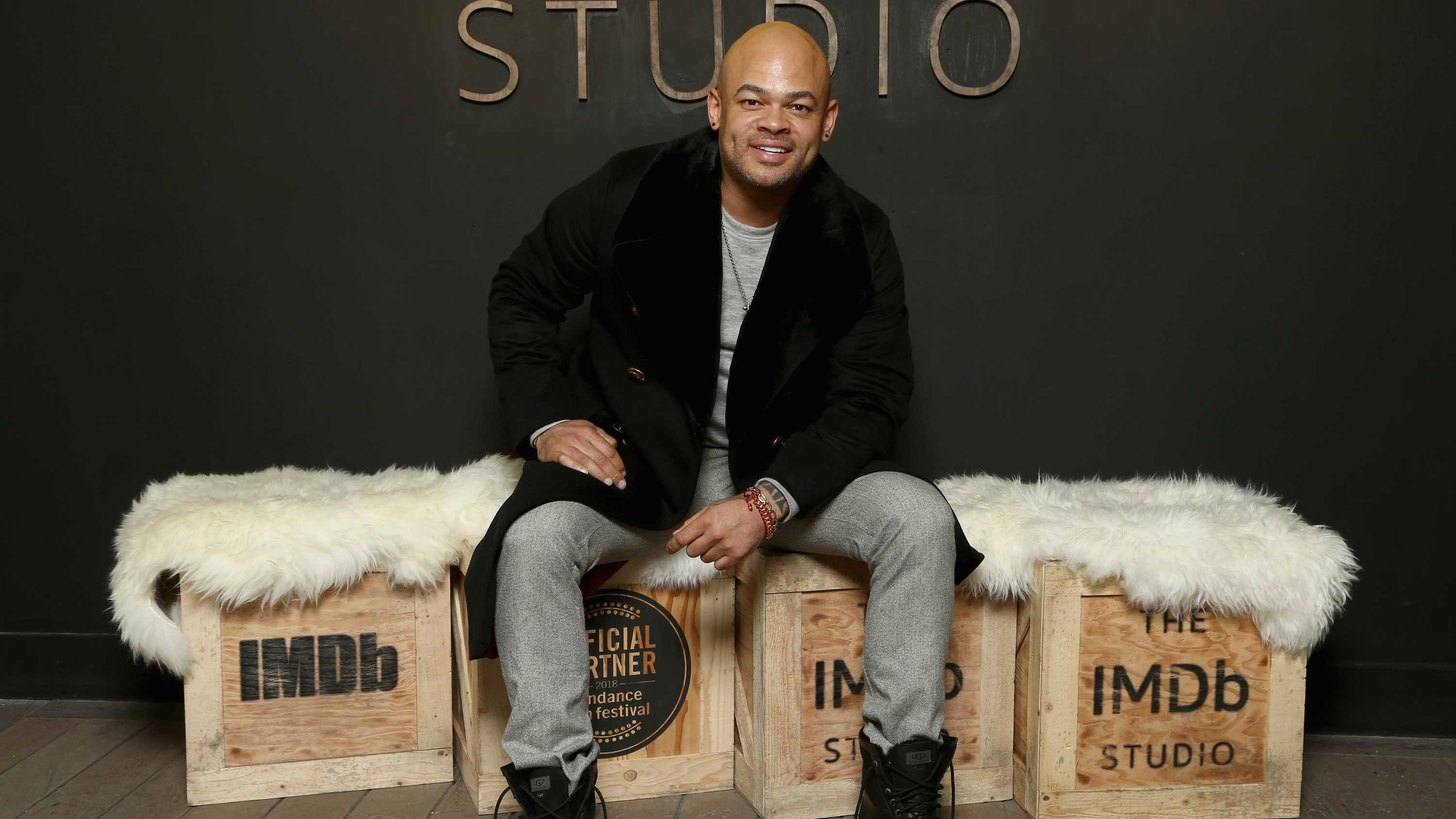 The IMDb Studio At The 2018 Sundance Film Festival – Day 3