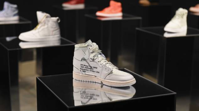 d06d16c4b63861 At Jordan Brand s NBA All-Star pop-up  A working Interscope recording studio
