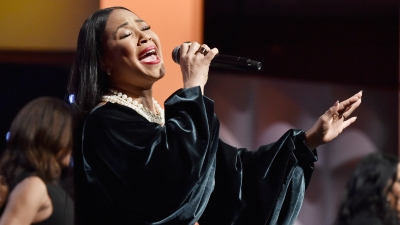 BET Presents 19th Annual Super Bowl Gospel Celebration – Show