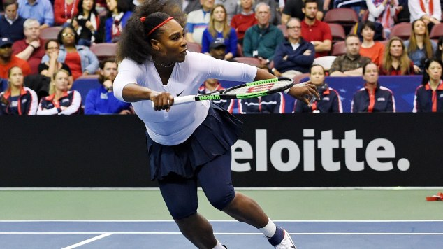 aeeff791da3d Three takeaways from Serena Williams' return