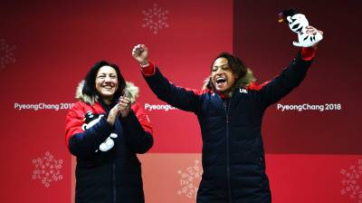Bobsleigh – Winter Olympics Day 12