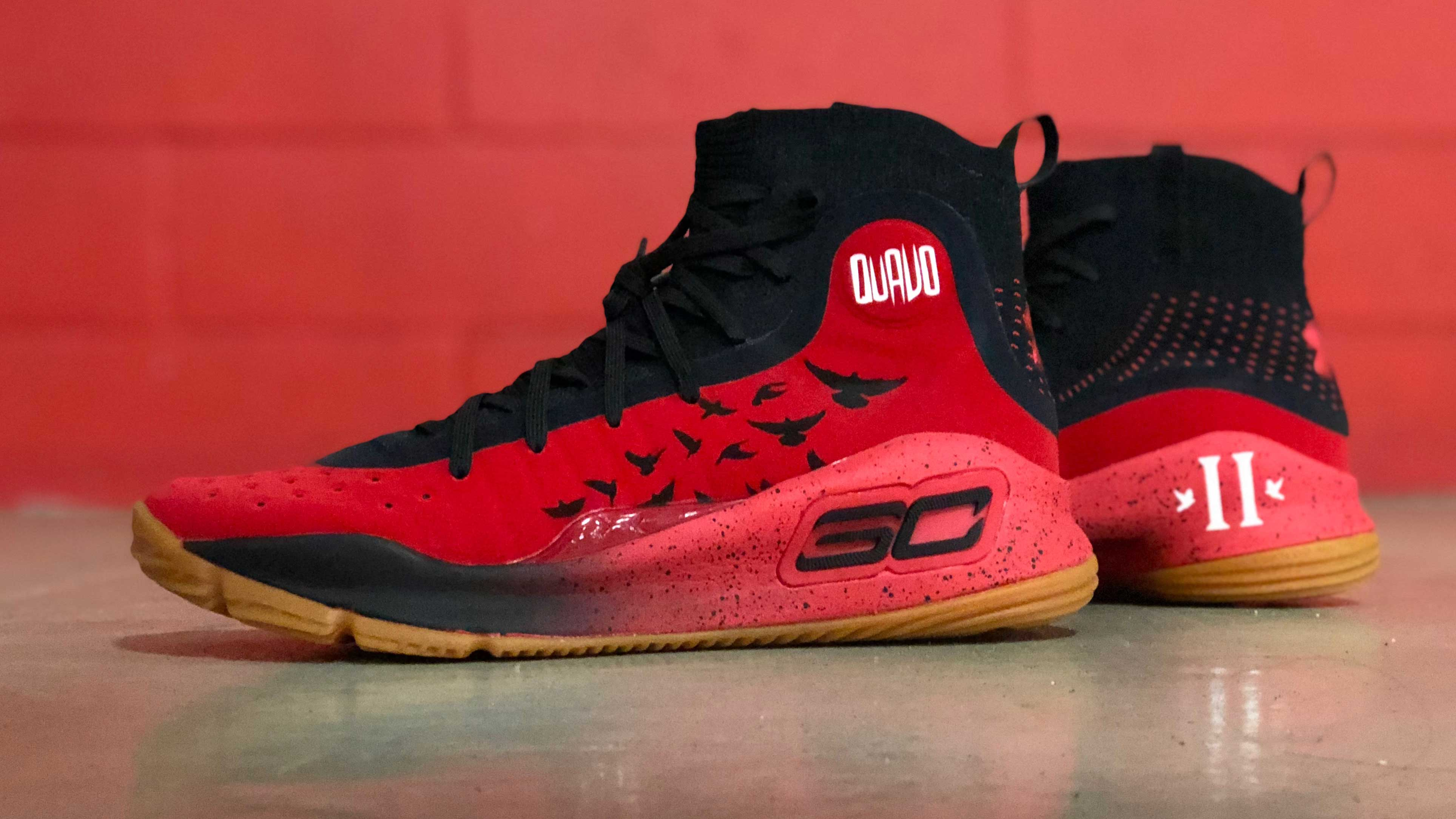 You Can Make Custom Nike Shoes for All 30 NBA Teams Right