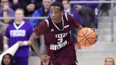 NCAA Basketball: Texas Southern at Texas Christian