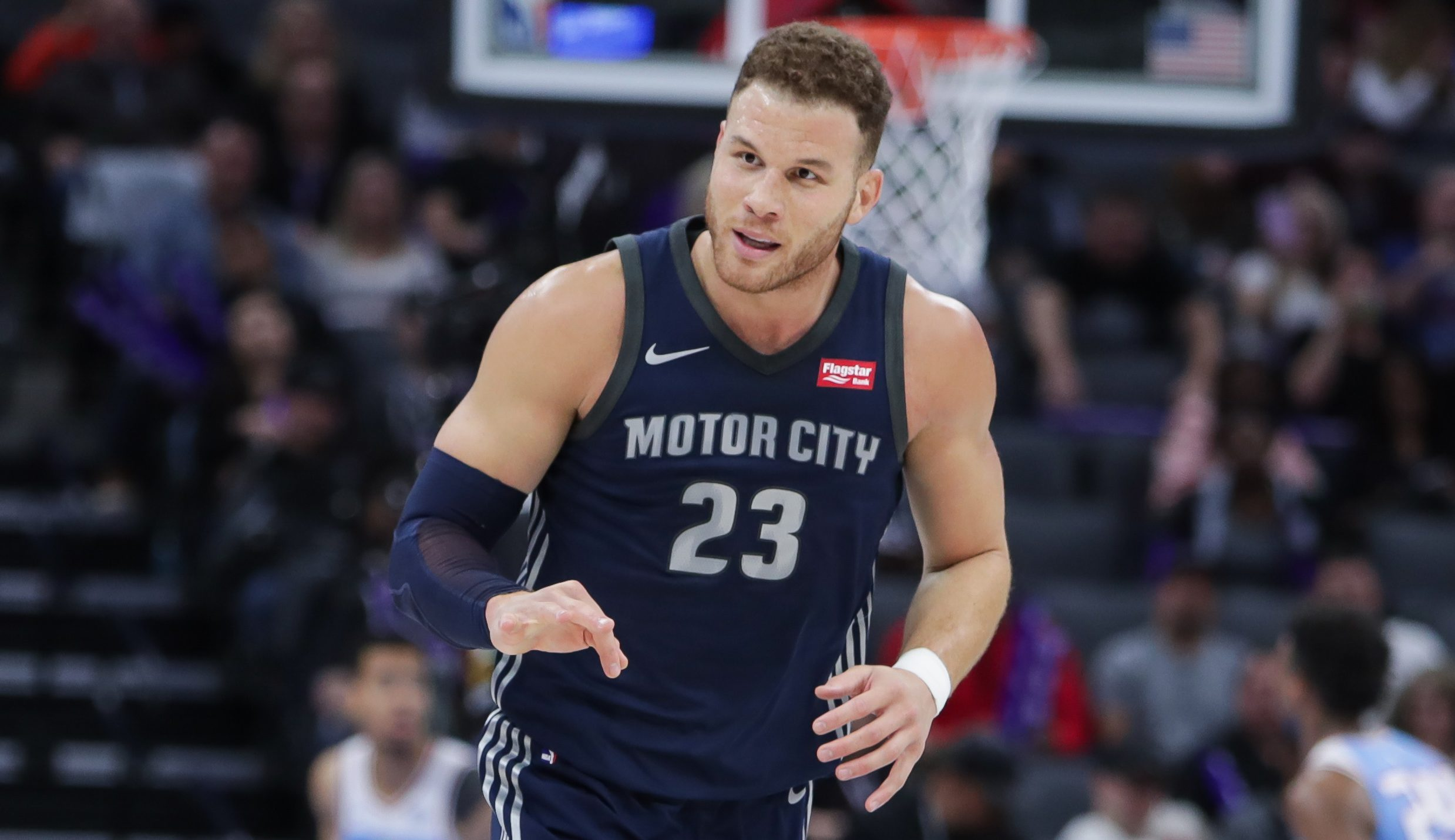 what movies does blake griffin play in