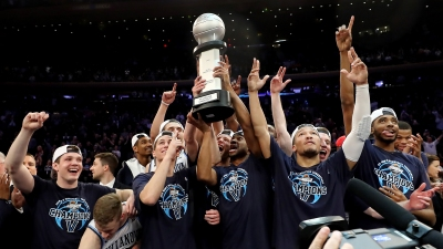 Big East Basketball Tournament – Championship