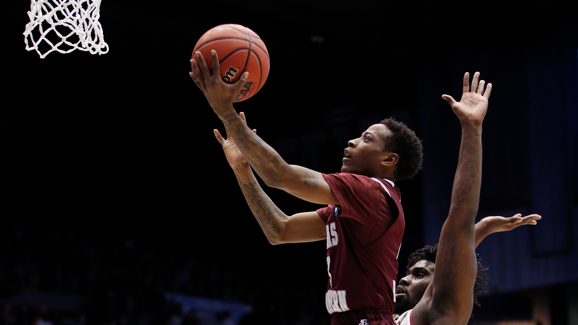 Texas Southern v North Carolina Central