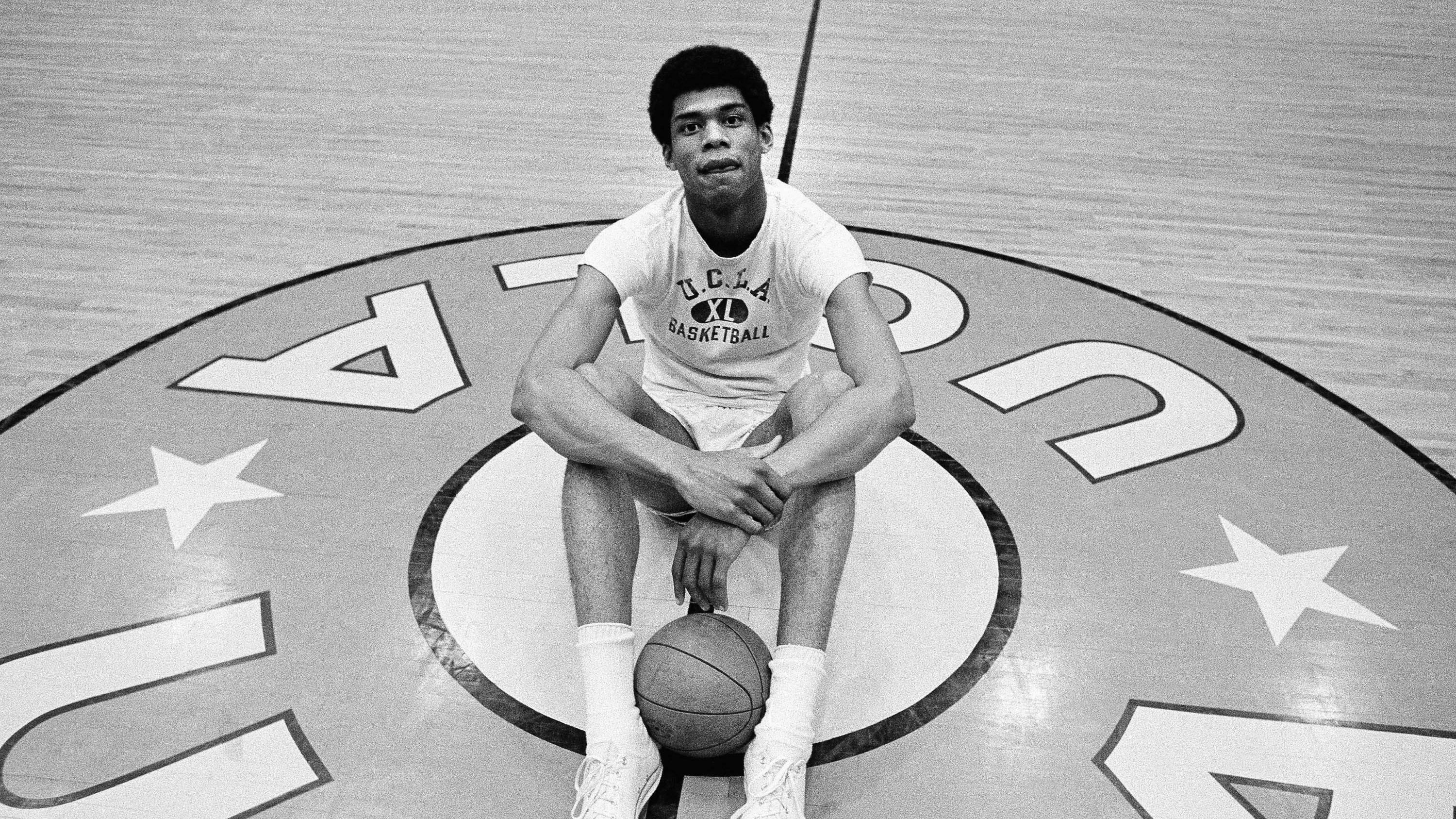 Lew Alcindor- Player of the Year