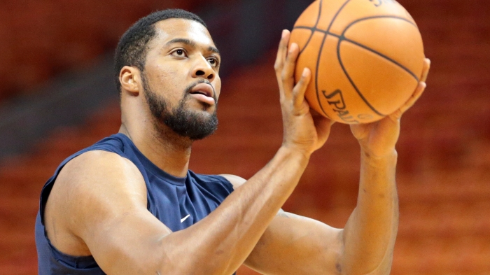 e5f9bfe1b26 Jazz s Derrick Favors says he didn t do himself any favors by missing out  on Black Panther comic books