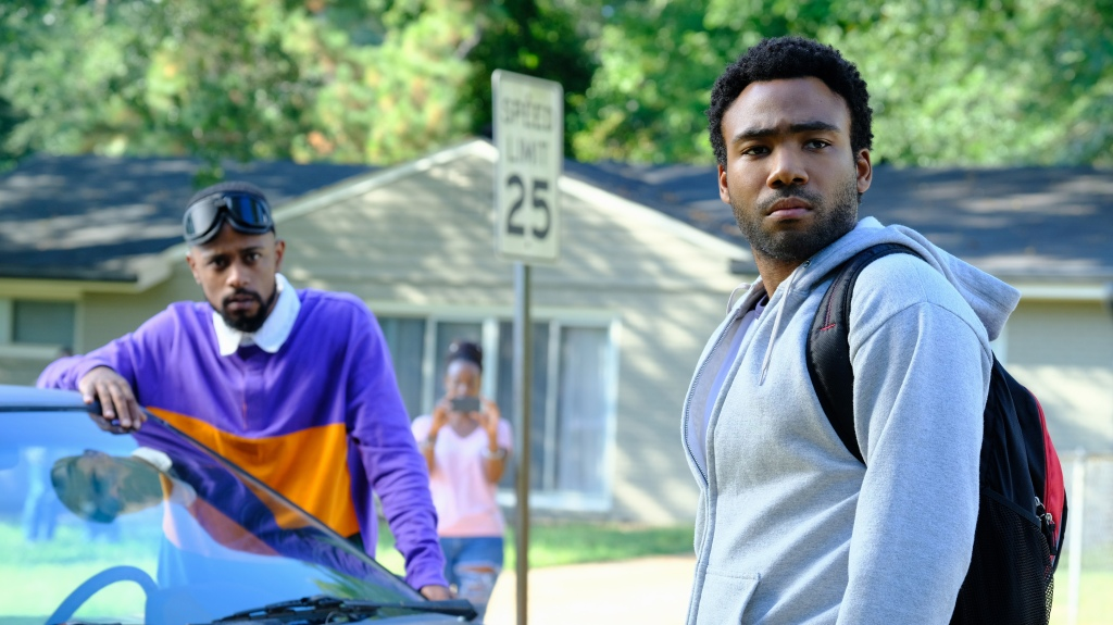 Atlanta' recap: season 2, episode 1: The family scars that bind