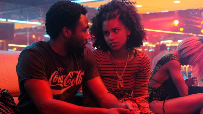 Atlanta' recap: Season 2, Episode 3: 'I love you, bro  I