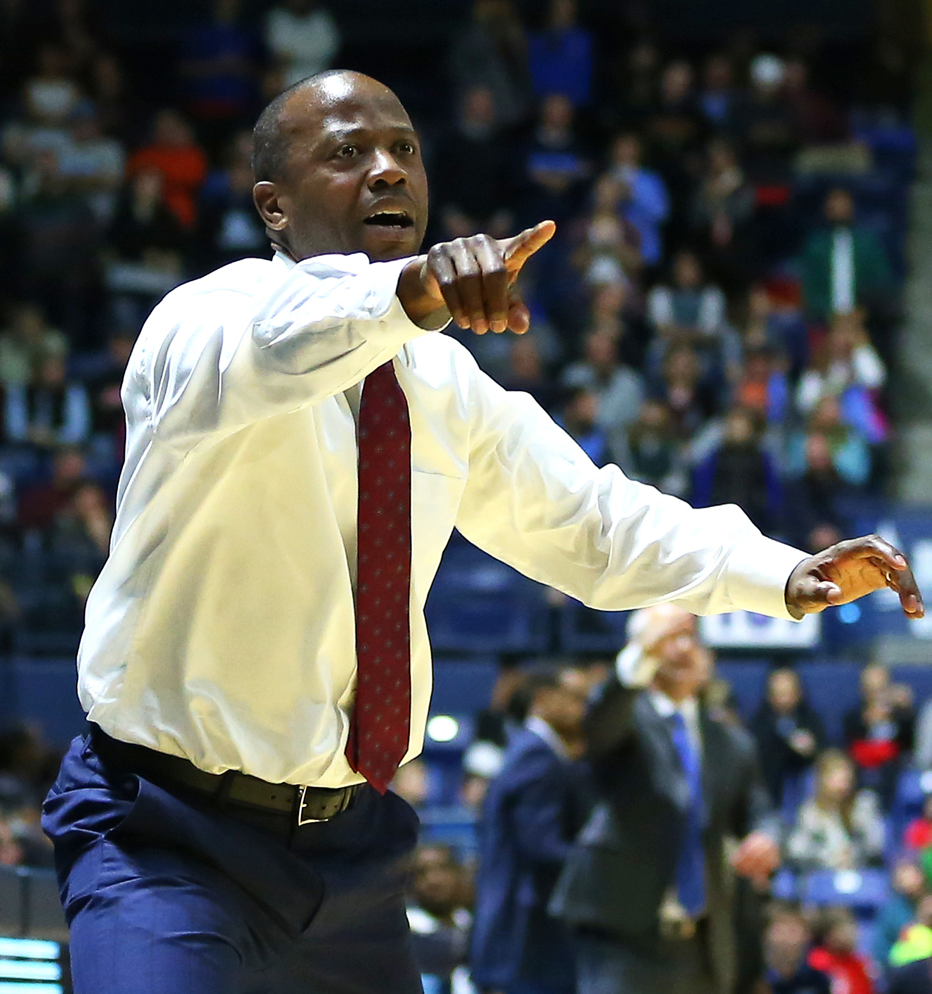 The black coaches in the NCAA tournament — The Undefeated