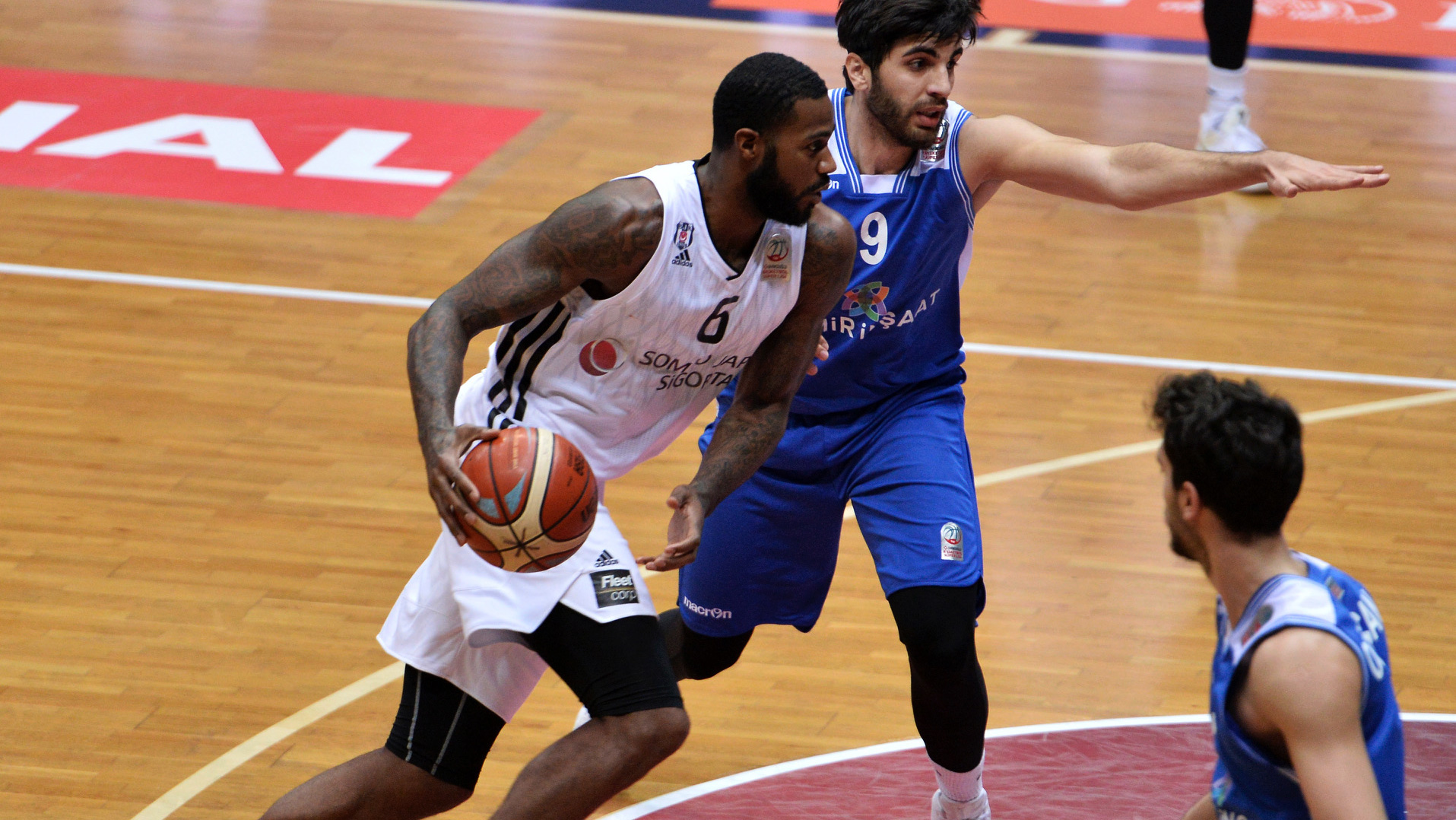 c4ca21af823 Euro step  Why these former NBA players have opted to play overseas rather  than in the league