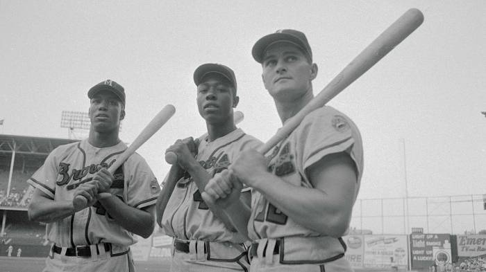 MLB vs  Florida: When the league protested segregated living