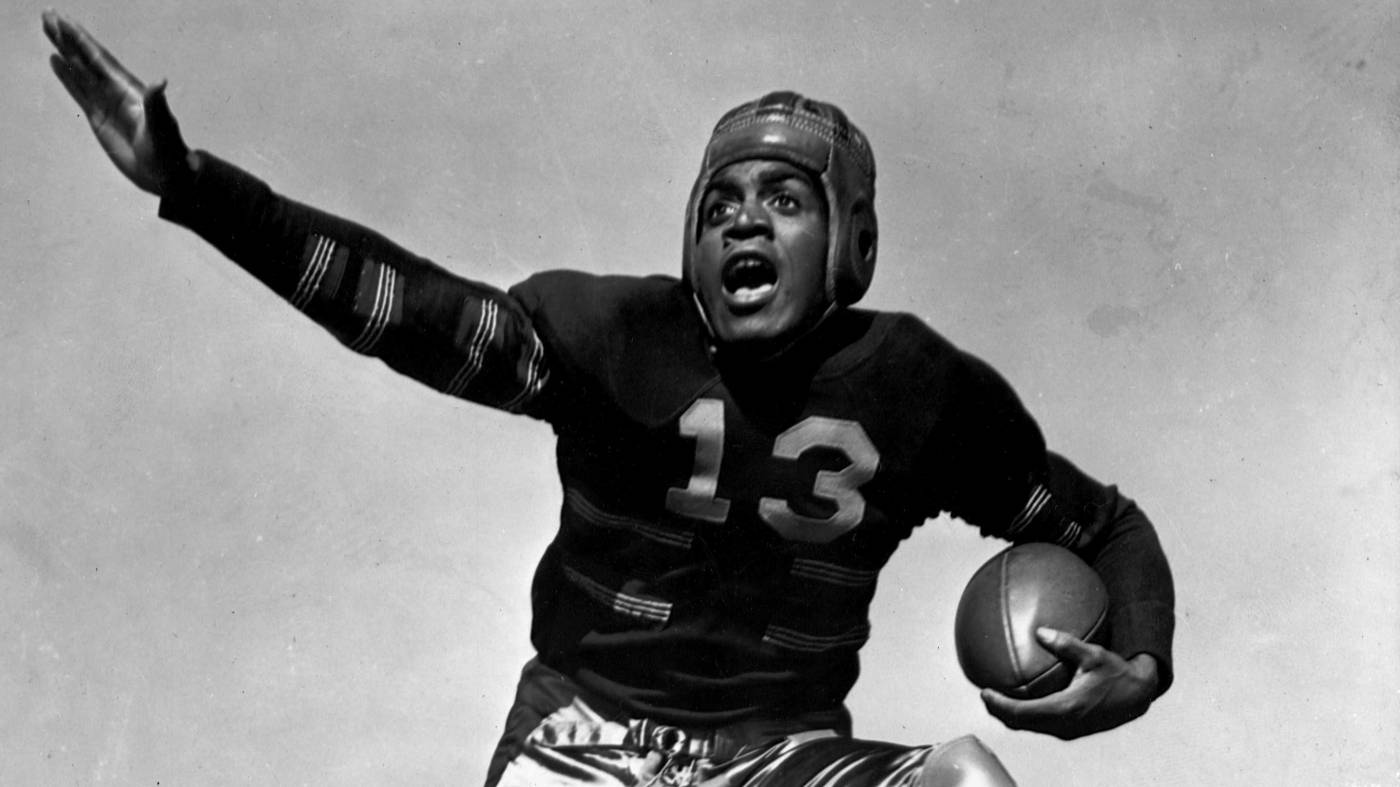 first black nfl player - HD 1400×787