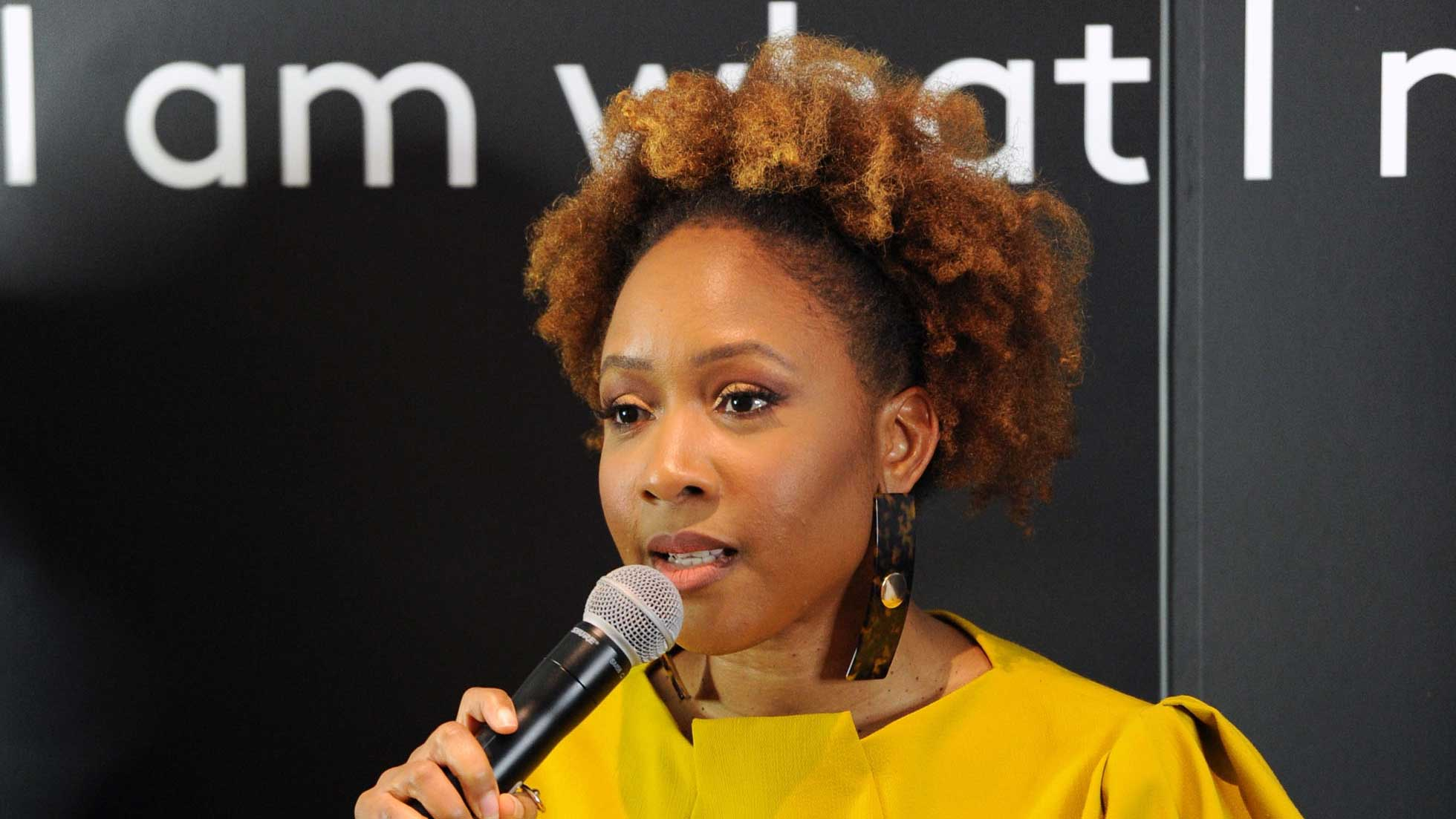 Fast Company Innovation Festival – Issa Rae And CoverGirl's Ukonwa Ojo On The Business Of Beauty And Transformation From The Inside Out
