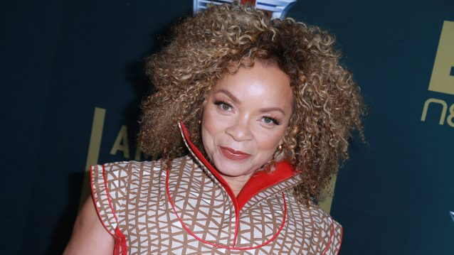 2018 American Black Film Festival Honors Awards – Arrivals