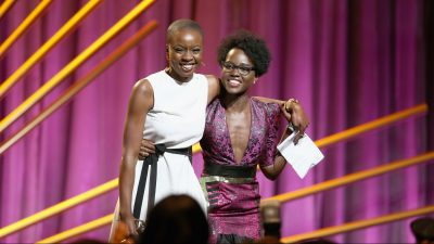 2018 Essence Black Women In Hollywood Oscars Luncheon – Show