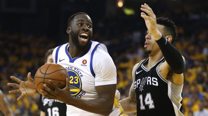 0d6b309b7d1 Draymond Green scores big with advertisers