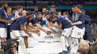 NCAA Mens Final Four