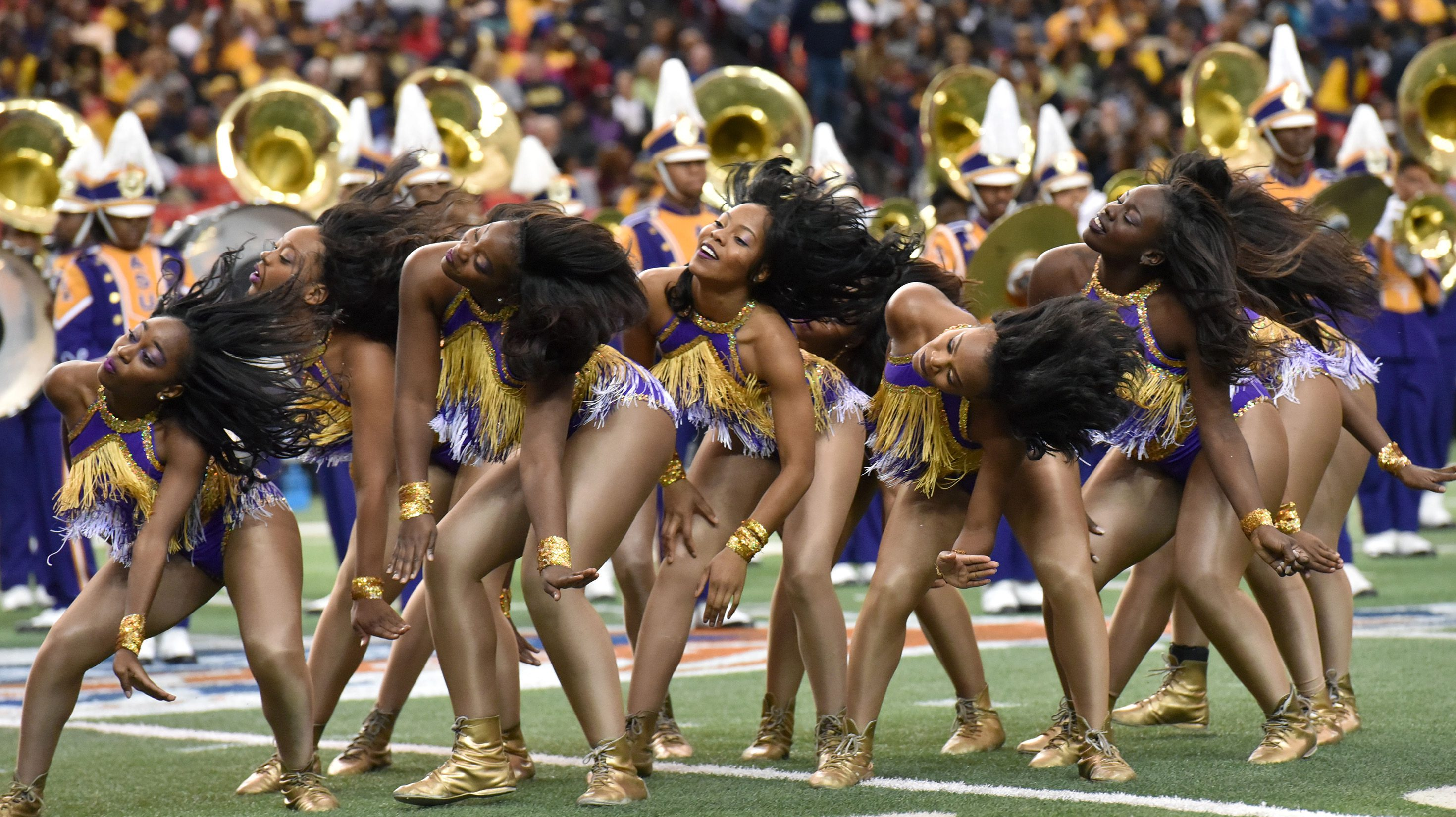 NCAA FOOTBALL: DEC 19 Celebration Bowl – Alcorn State v North Carolina A&T