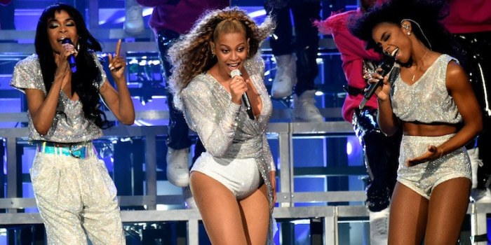 1b11afbe742 Exclusive  Why Beyoncé went with HBCUs at Coachella