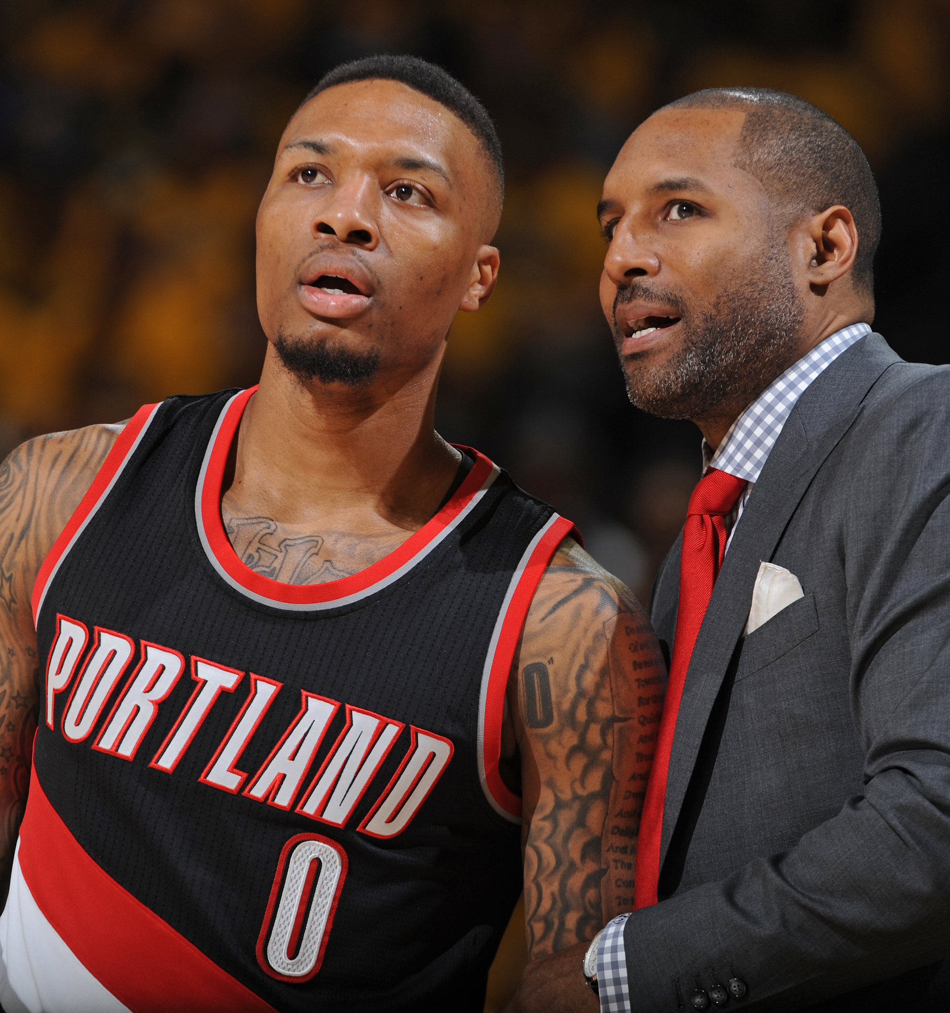 Portland Trail Blazers Coach: The Fizdale List: 10 Black Assistant Coaches Who Could
