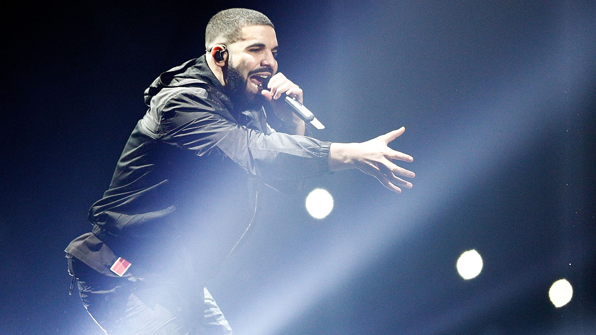 Drake Boy Meets World Tour – Sydney
