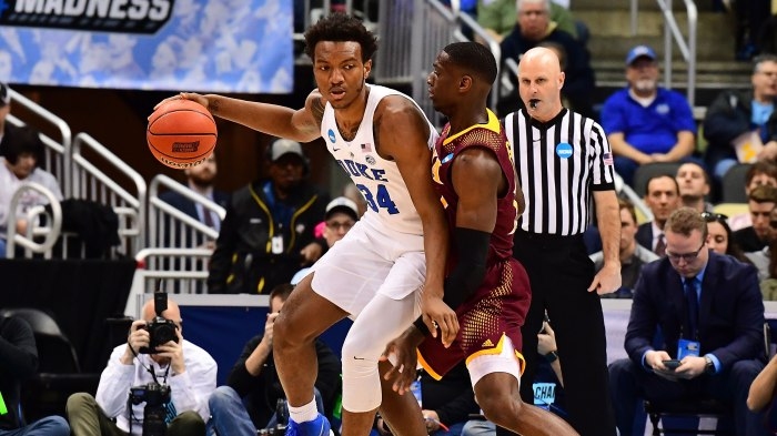 NCAA Basketball Tournament – First Round – Pittsburgh