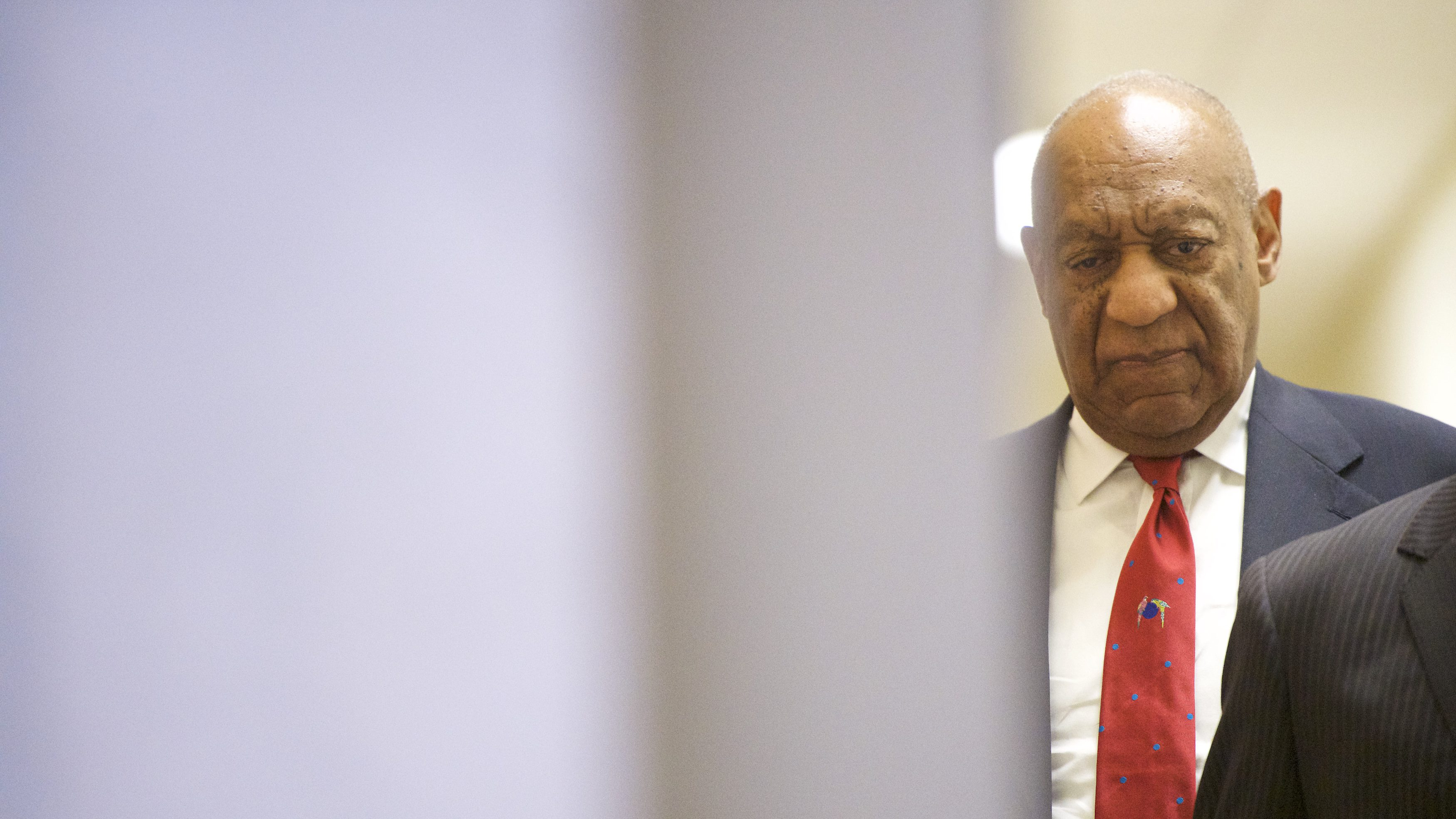 Files lacroix for bankruptcy, Johnson beverley says drugged bill cosby