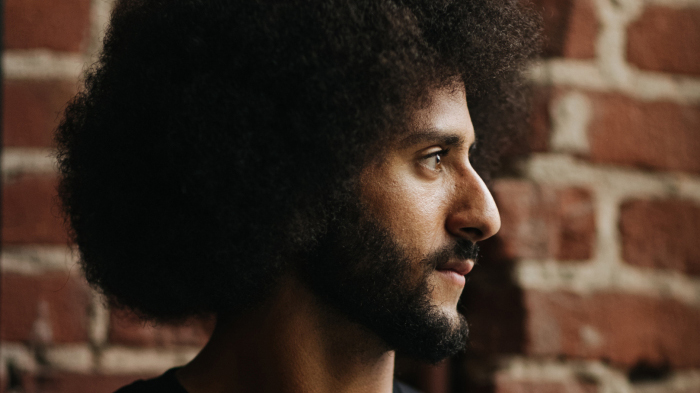 2a3d7db2efda The boldest statement Adidas could make is to sign Colin Kaepernick