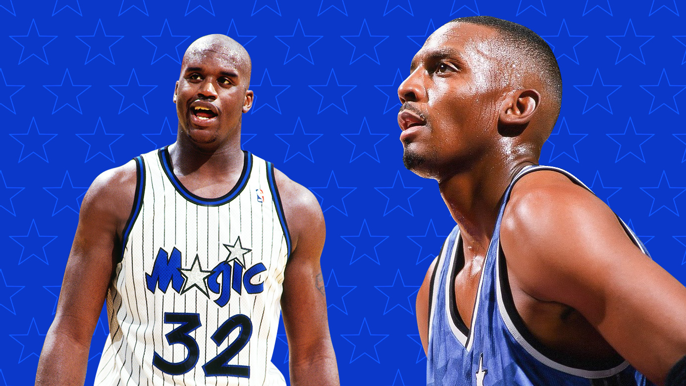 Can the Philadelphia 76ers really get to the Finals, though? Shaq and Penny say yes — The Undefeated