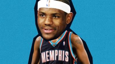Lebron Memphis 16×9