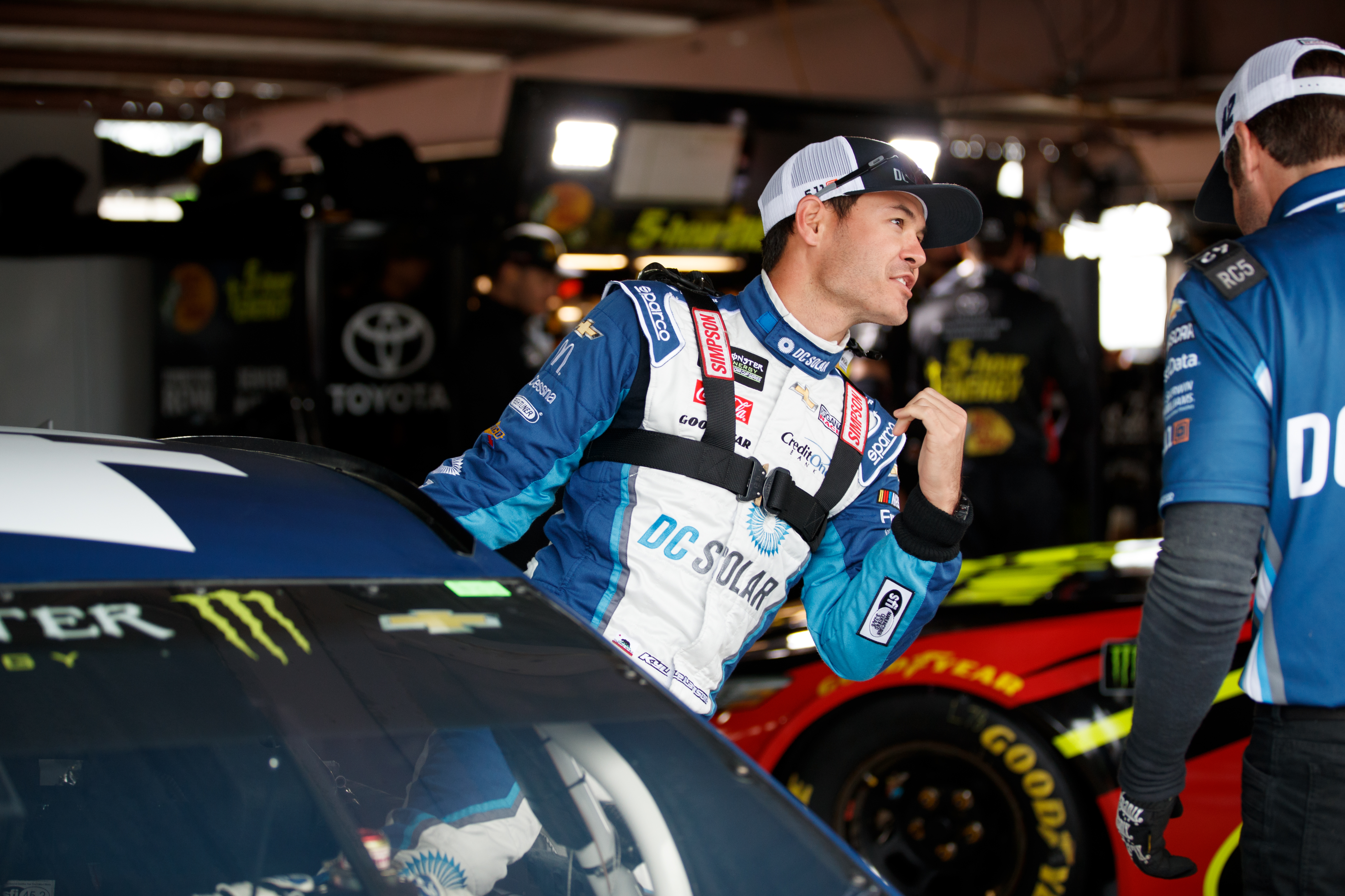 Is Bubba Wallace a sign of success or struggle in NASCAR'S ...