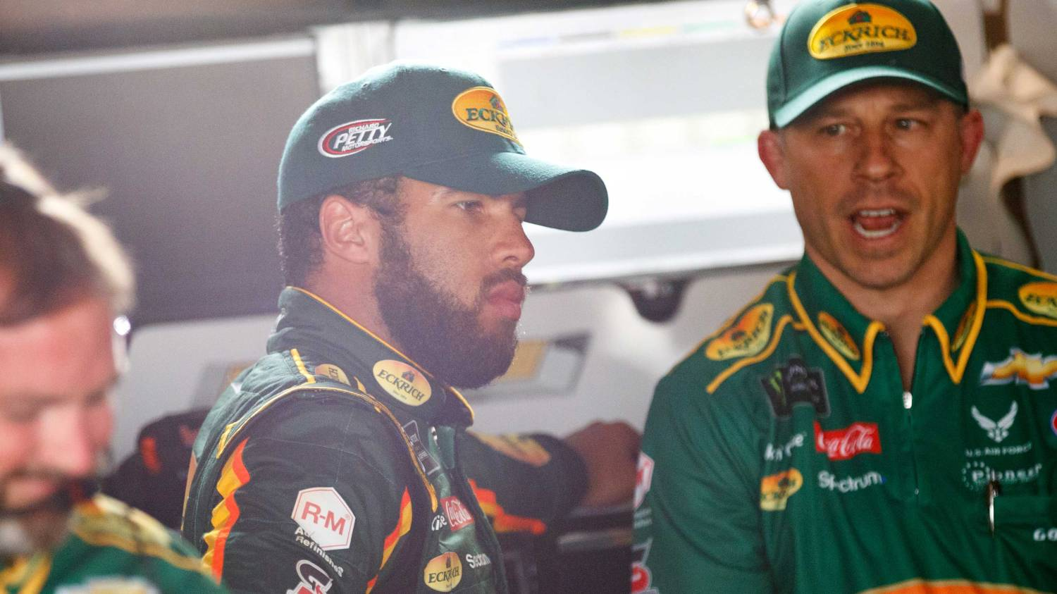 1a4a2790ca0 Is Bubba Wallace a sign of success or struggle in NASCAR S Drive for  Diversity