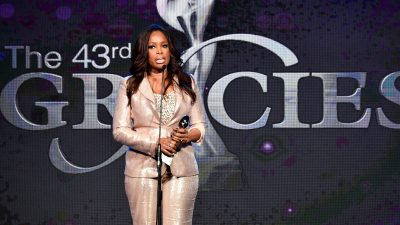 43rd Annual Gracie Awards – Inside