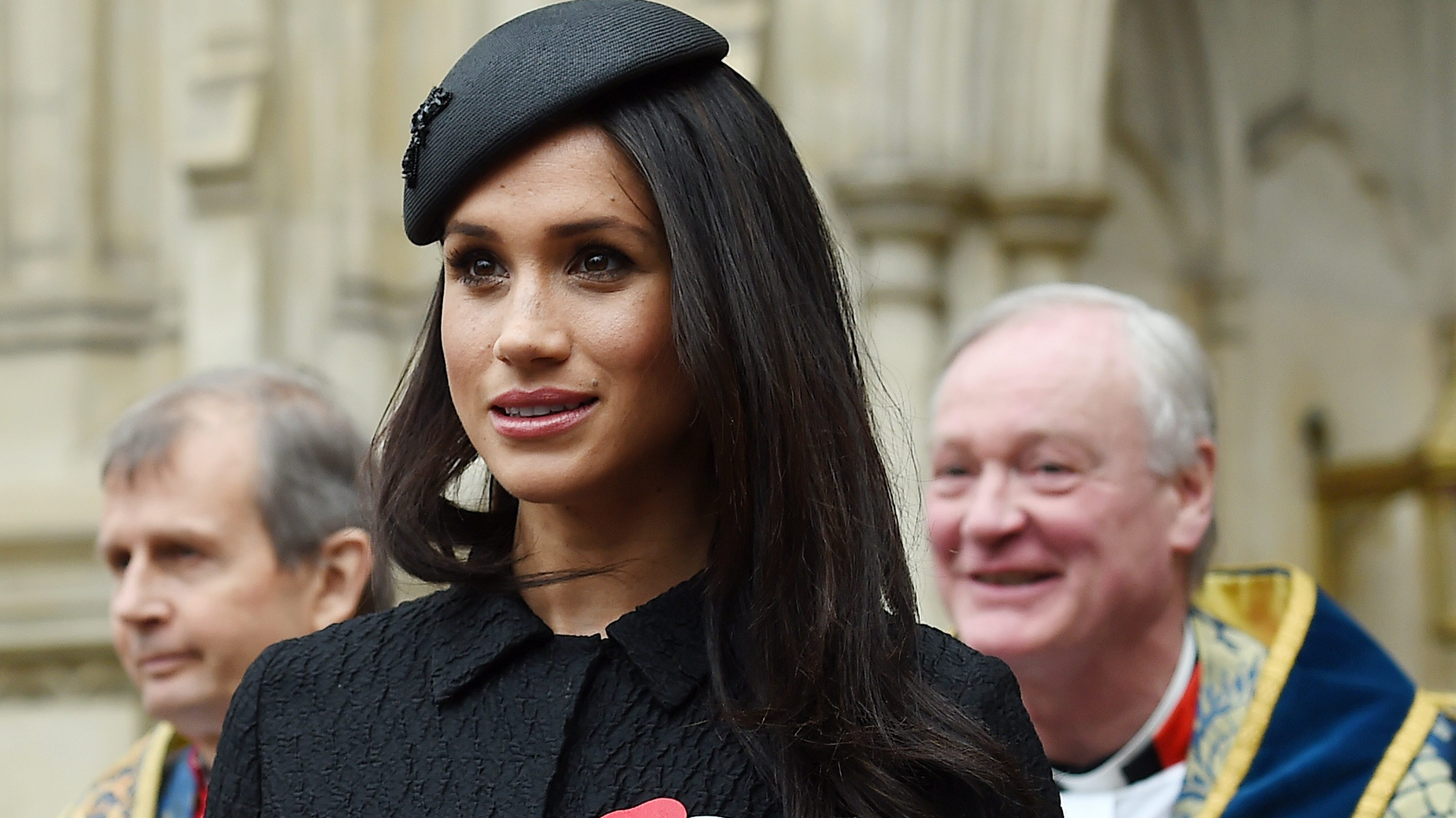 Watch How Duchess Meghan Stepped in to Uplift a Community Kitchen Serving Victims of Grenfell video