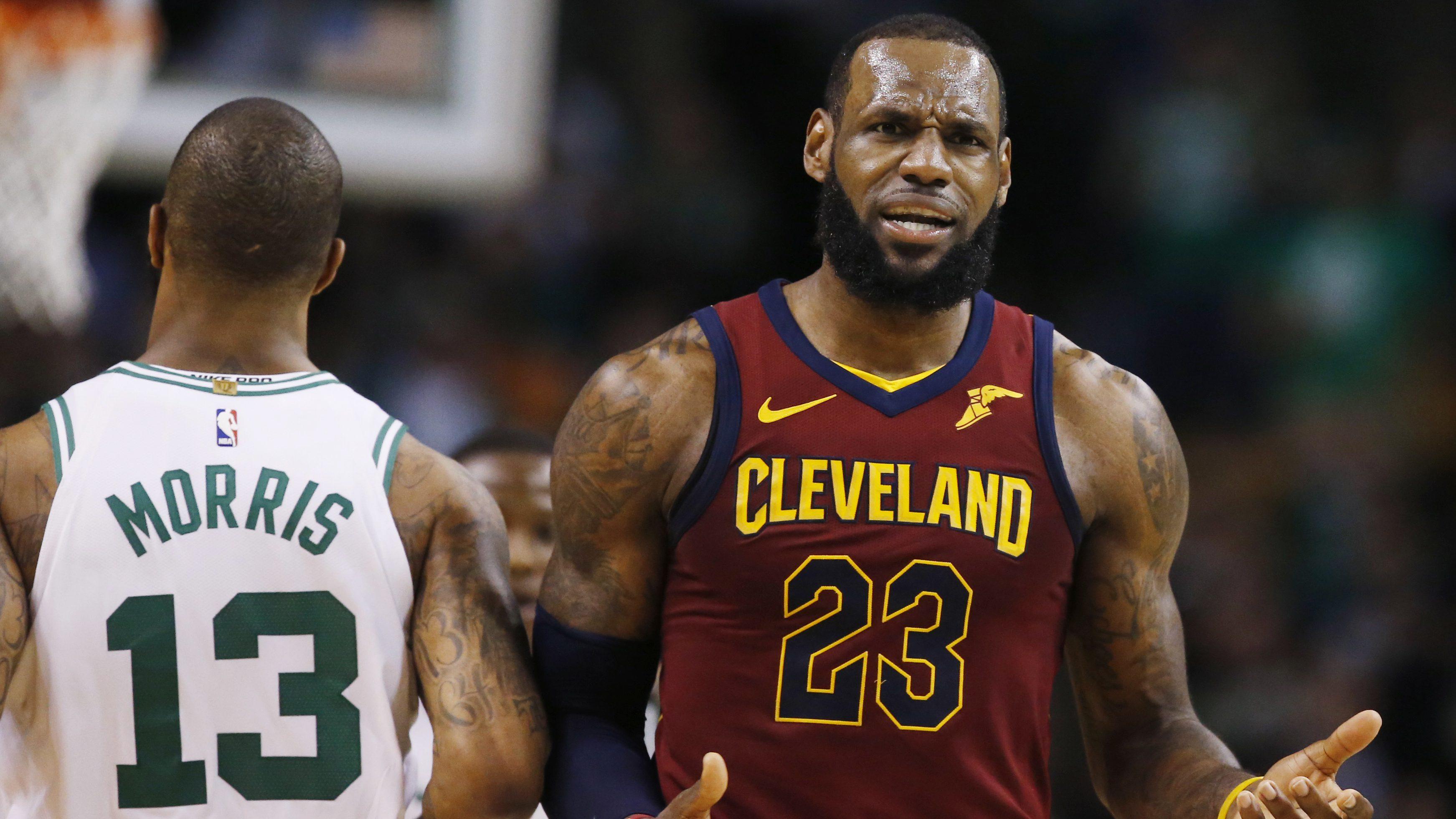 lead a third team to an NBA championship