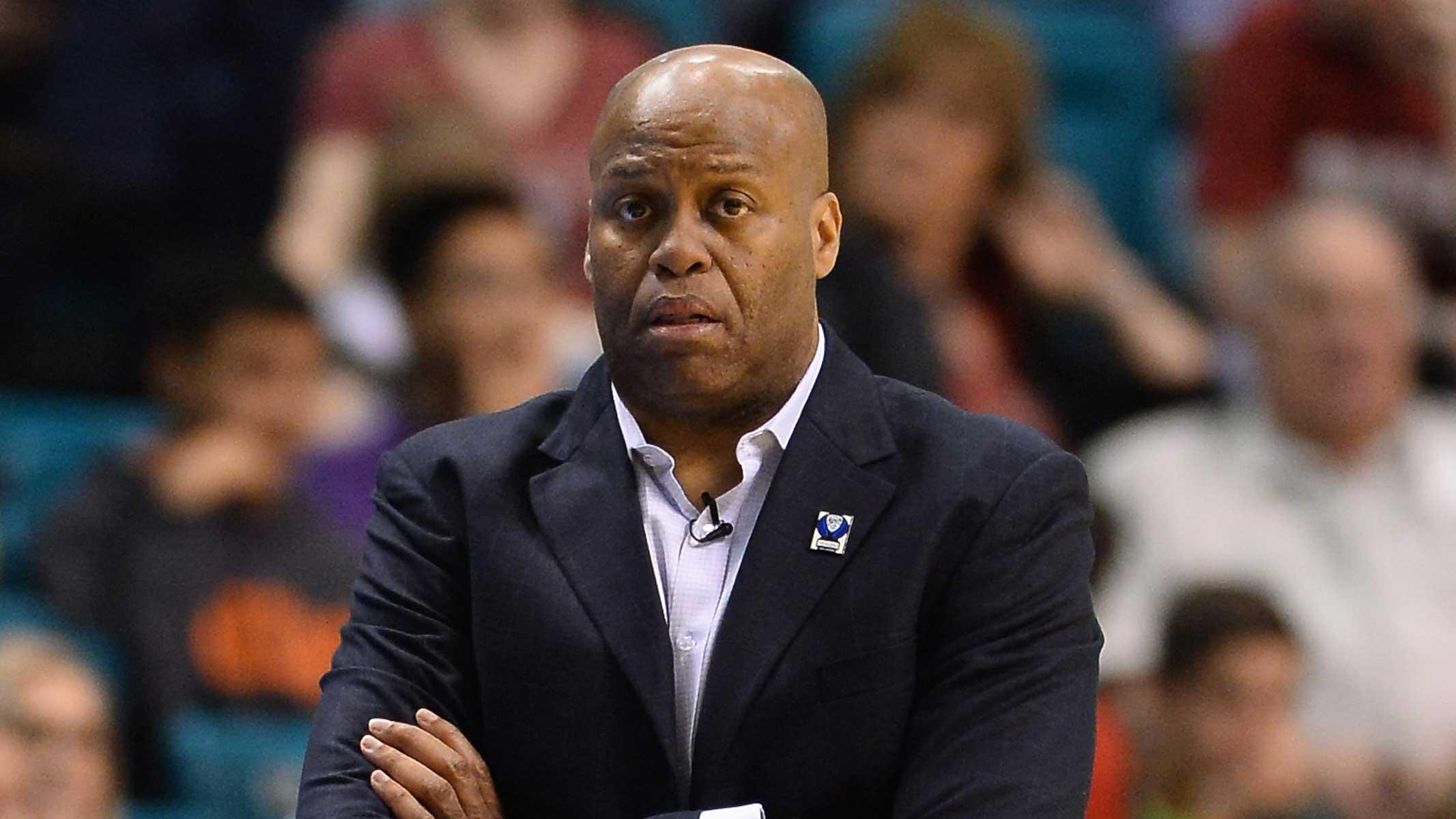 Pac-12 Basketball Tournament – First Round – Oregon State v Oregon